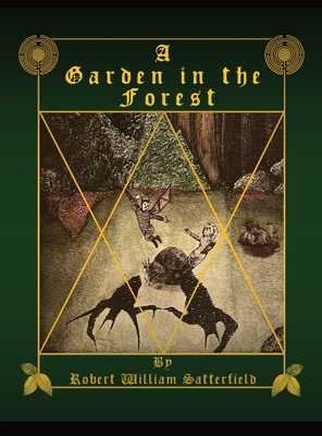 A Garden in the Forest Cover Image