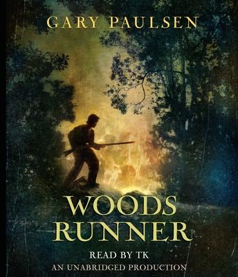 Woods Runner Cover