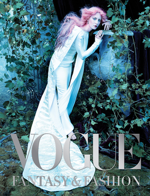 Vogue: Fantasy & Fashion Cover Image