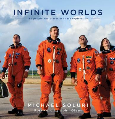 Infinite Worlds Cover