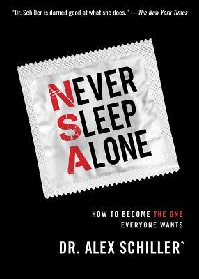 Never Sleep Alone Cover