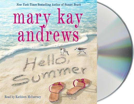 Hello, Summer: A Novel Cover Image
