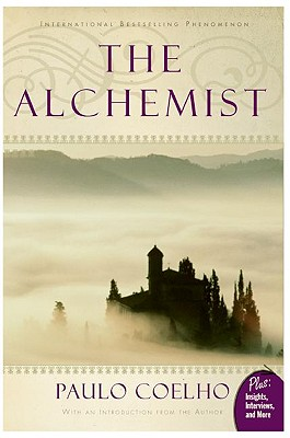 The Alchemist Cover Image