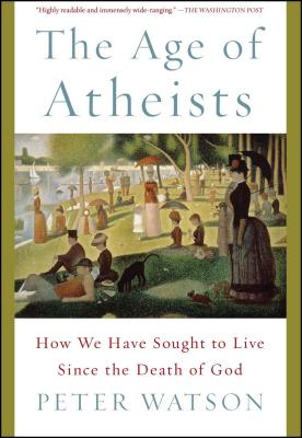 Cover for The Age of Atheists