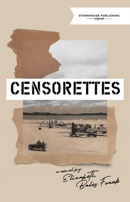 Censorettes Cover Image