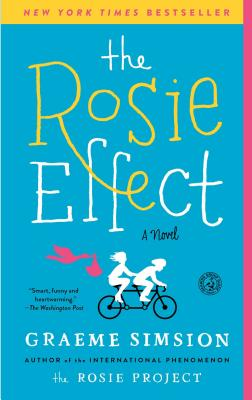 The Rosie Effect: A Novel Cover Image