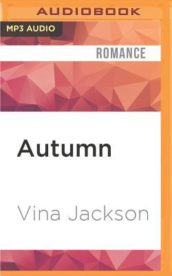 Autumn (Pleasure Quartet #1) Cover Image