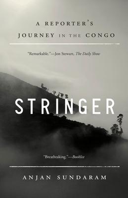 Cover Image for Stringer