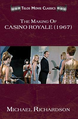 The Making of Casino Royale (1967) Cover Image