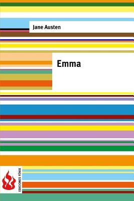 Emma: (low Cost). Limited Edition Cover Image
