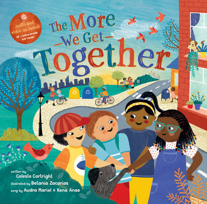 The More We Get Together Cover Image