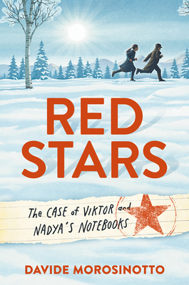 Red Stars Cover Image