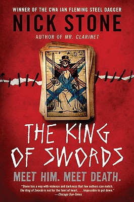The King of Swords Cover