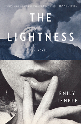 The Lightness: A Novel Cover Image
