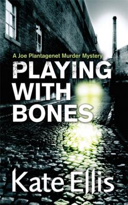 Playing with Bones Cover