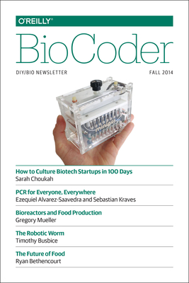 Biocoder #5: Fall 2014 Cover Image