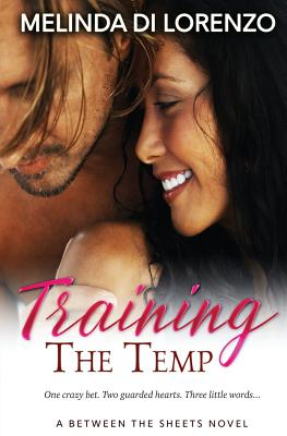 Cover for Training the Temp
