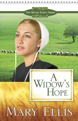A Widow's Hope Cover