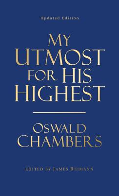 My Utmost for His Highest: Value Edition Cover Image