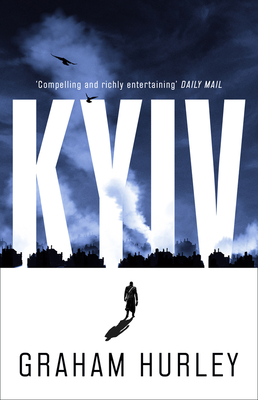 Cover for Kyiv (Spoils of War)