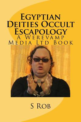 Egyptian Deities Occult Escapology Cover Image