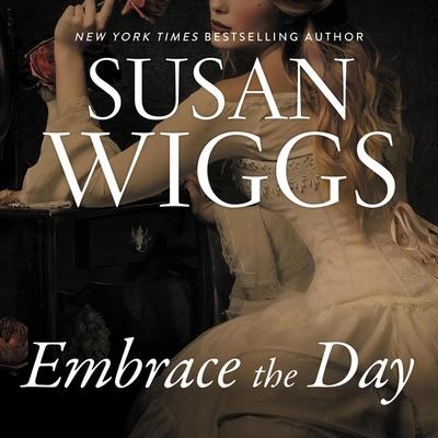 Embrace the Day Lib/E Cover Image
