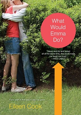 What Would Emma Do? Cover