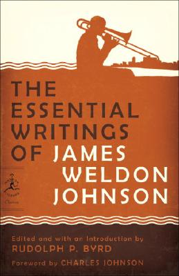 The Essential Writings of James Weldon Johnson Cover