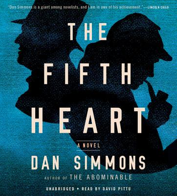 The Fifth Heart Cover Image