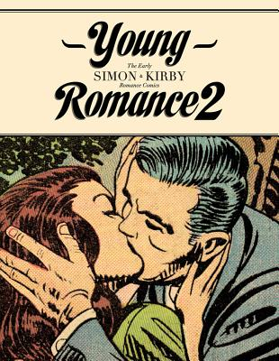 Young Romance 2 Cover
