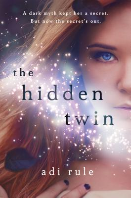 The Hidden Twin Cover