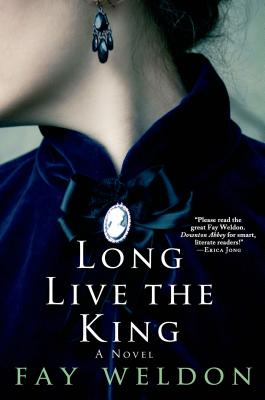 Long Live the King Cover