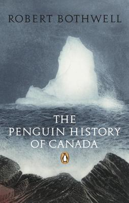 Penguin History of Canada Cover Image