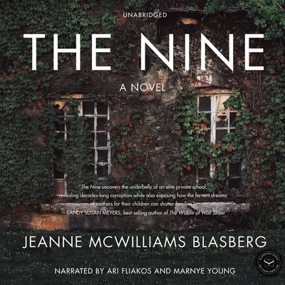 The Nine Cover Image