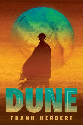 Dune: Deluxe Edition Cover Image
