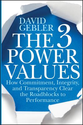 The 3 Power Values Cover