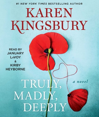Truly, Madly, Deeply: A Novel cover