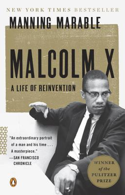 Malcolm X: A Life of Reinvention Cover Image