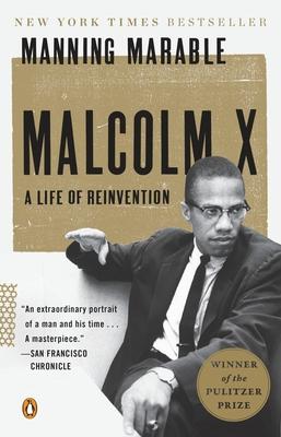 Malcolm X Cover