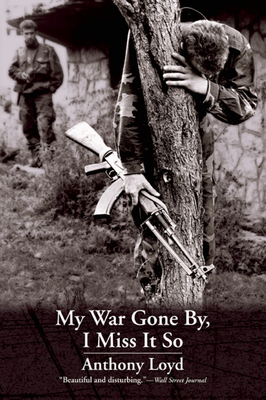 Cover for My War Gone By, I Miss It So