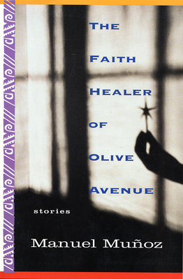 Cover for The Faith Healer of Olive Avenue
