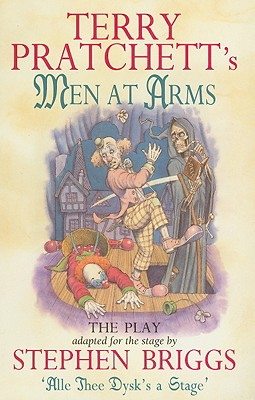 Men at Arms: The Play Cover Image