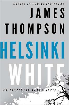 Helsinki White Cover