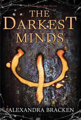 The Darkest Minds (Paperback) cover image