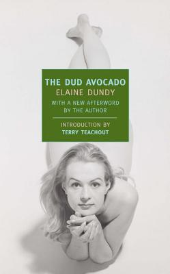 The Dud Avocado Cover Image