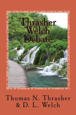 Thrasher-Welch Debate Cover Image