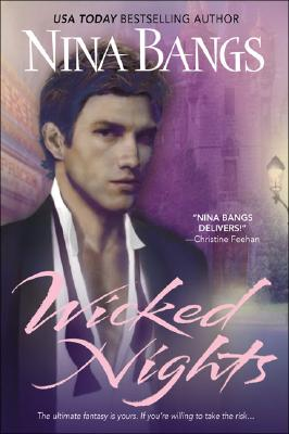 Cover for Wicked Nights (Castle of Dark Dreams #1)