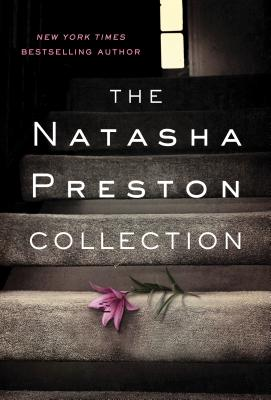 The Natasha Preston Collection Cover Image