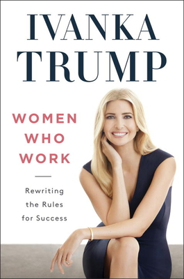 Women Who Work: Rewriting the Rules for Success Cover Image