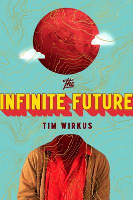 The Infinite Future Cover Image